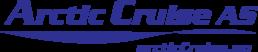 Arctic Cruise AS logo.